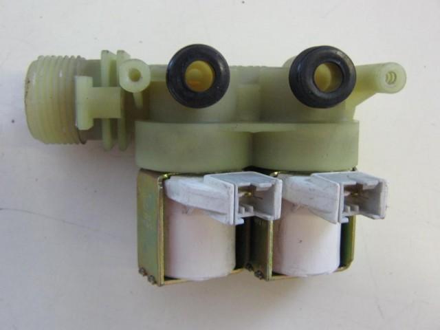 Elettrovalvola lavatrice Smeg SLB127 cod 160016678
