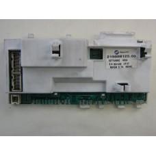 Scheda main lavatrice Ariston AVL68 cod 215008125.00