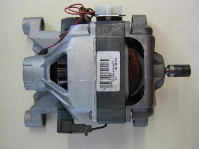 Motore lavatrice Indesit WA8 cod LB 2000 C