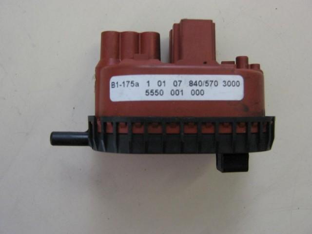 PRESSOSTATO COD. B1-175A   PER LAVATRICE ZOPPAS PR 653 X, BOSCH B1WTV3801A/02