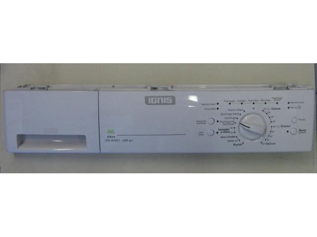Frontale lavatrice Ignis Loe 6052/1