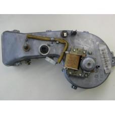 SOFFIANTE PLASET COD. 68231   PER LAVATRICE INDESIT WIDL126EX, AML129,  WD125T