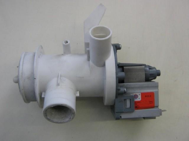 Pompa lavatrice Samsung BWF0600NUWG cod B20-6