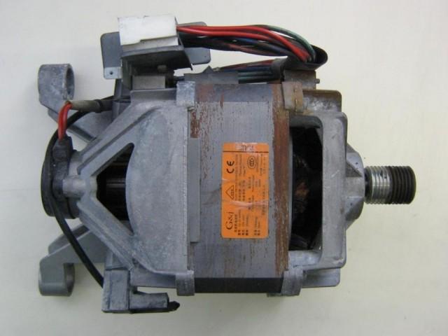 Motore lavatrice Samsung WF0600NUWG cod GJ-2UA009A