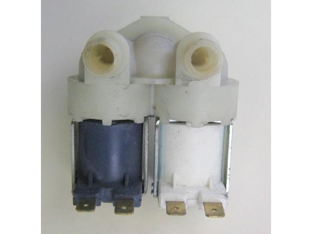 Elettrovalvola lavatrice Candy CS2 075-01 cod 41013615