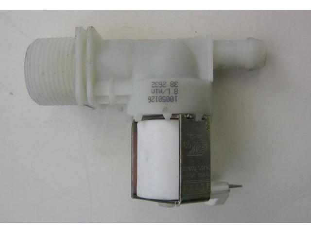 Elettrovalvola lavatrice Bianca SLS60ZT cod 10050126