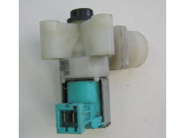Elettrovalvola lavatrice Aeg LAVAMAT W831 cod 110538201