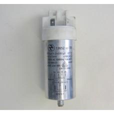 Condensatore lavatrice Aeg LAVAMAT W831 cod 13652