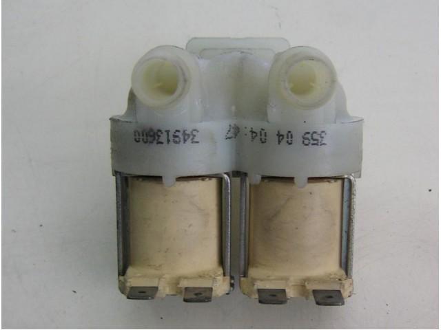 Elettrovalvola lavatrice LG WD-10120FD cod 34913600