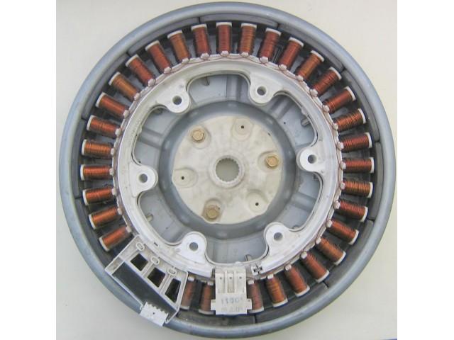 Motore lavatrice Lg WD-10120FD cod WMD-110C2R 050401C