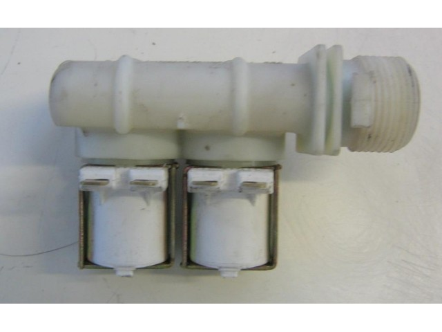 Elettrovalvola lavatrice Indesit WA6 cod 43001
