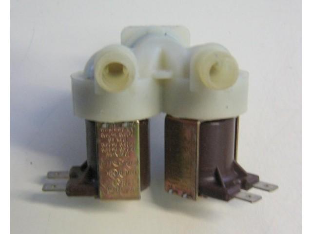 Elettrovalvola lavatrice Ignis AWV465/M cod 461971054361
