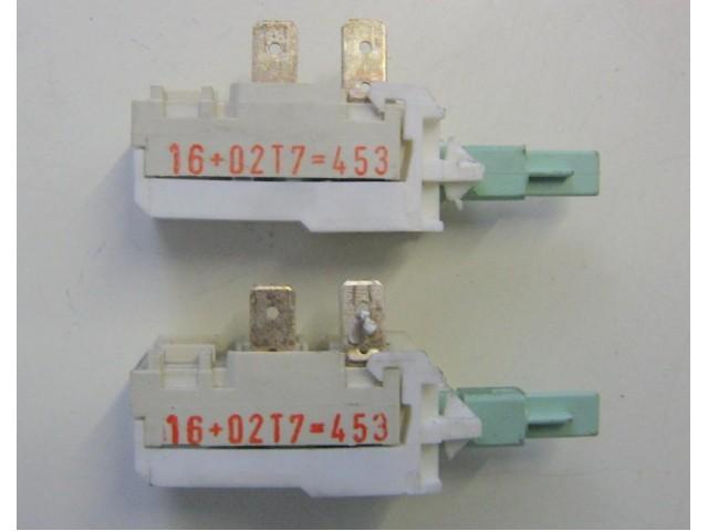 Selettori lavatrice Whirlpool AWM720 cod