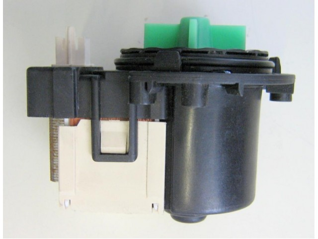 Pompa lavatrice Whirlpool AWM180 cod 589610