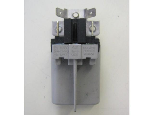 Condensatore lavatrice Whirlpool AWM5081/A cod 461971038981