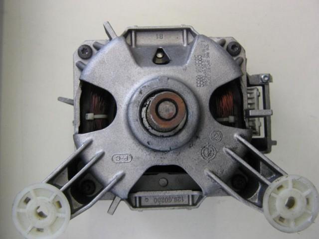 Motore lavatrice Bosch MAXX 6 cod 5500018685
