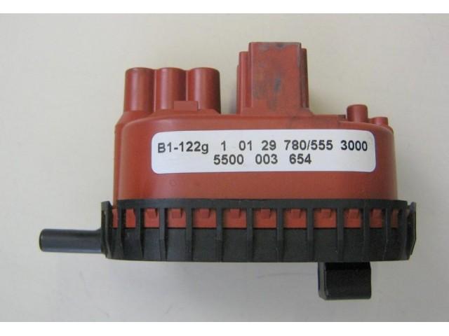 PRESSOSTATO COD. B1-122G   CODICE ALTERNATIVO: 5500003654   PER LAVATRICE BOSCH MAXX WFL800