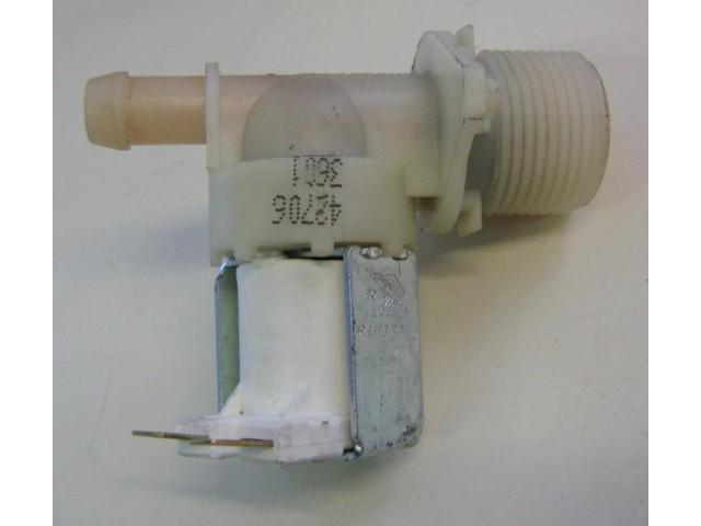 Elettrovalvola lavatrice Sangiorgio ANITA A6 cod 42706 3601