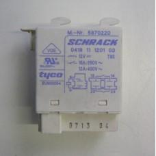 Condensatore lavatrice Miele NOVOTRONIC W1511 cod 5870220