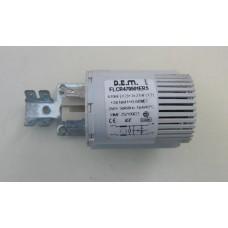 Condensatore lavatrice Wega White WW400 cod FLCR470501ER5