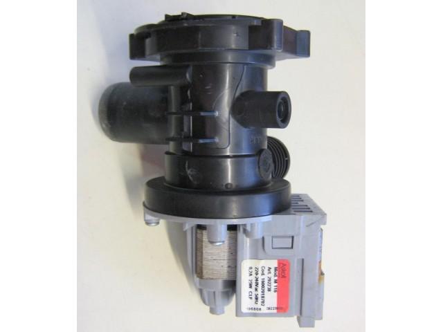 Pompa lavatrice Indesit WIXL86 cod 16002018702