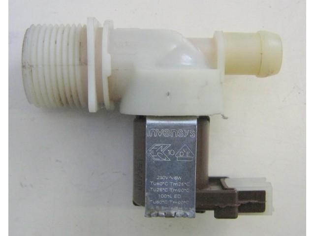 Elettrovalvola lavatrice Whirlpool AWM 506 cod 461975007951