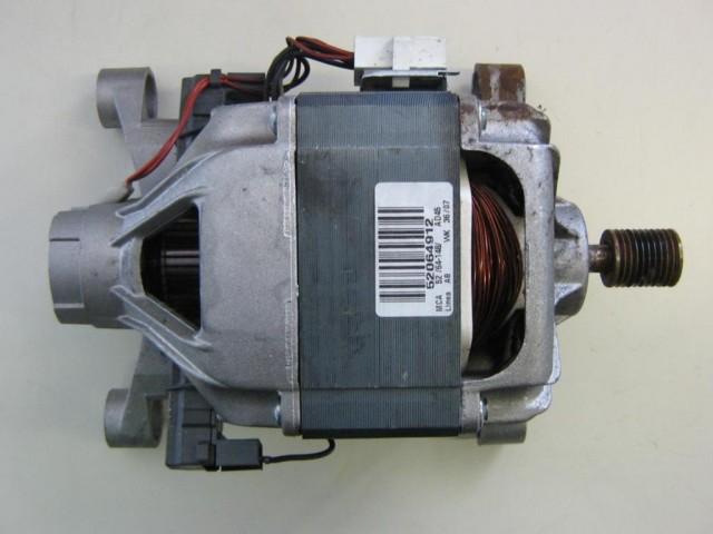 Motore lavatrice Indesit SIXL126 S cod MCA 52/64 -148/AD9