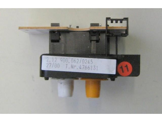 Selettori lavatrice Miele W149 cod