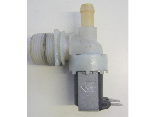Elettrovalvola lavatrice Hoover HNS 2105-30 cod 319082