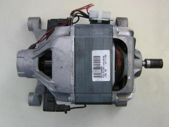 Motore lavatrice Indesit WI122 cod MCA 52/64 - 148/AD9