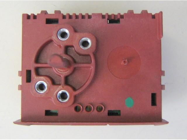 Selettori lavatrice Zoppas Z120C cod 132182502 / 132182500