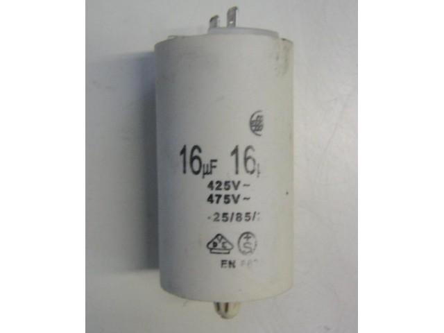 Condensatore lavatrice Ariston AT50/1 cod