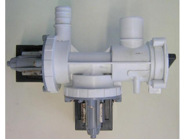 Pompa lavatrice Samsung Q1235V cod DC31-30008D