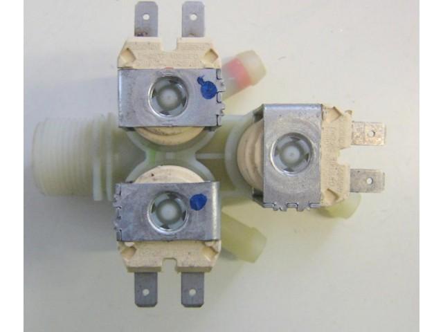 Elettrovalvola lavatrice LG WD-14312RD cod 5220FR2075B