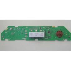 Scheda comandi lavatrice Ariston AQXXF129H cod 151624