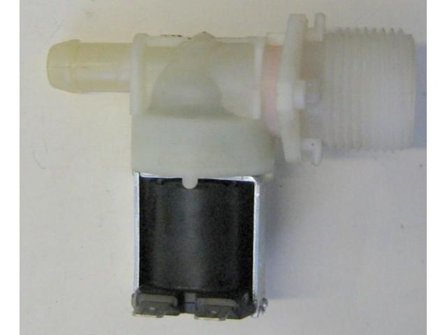 Elettrovalvola lavatrice Zoppas P6 cod 126061521