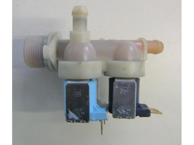 Elettrovalvola lavatrice Hoover DST 8166P cod 41028733