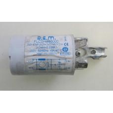 Condensatore lavatrice Candy CBD80 cod FLC2H44600