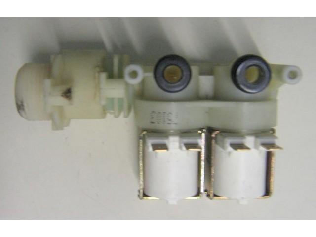 Elettrovalvola lavatrice Indesit WME6X cod 75103