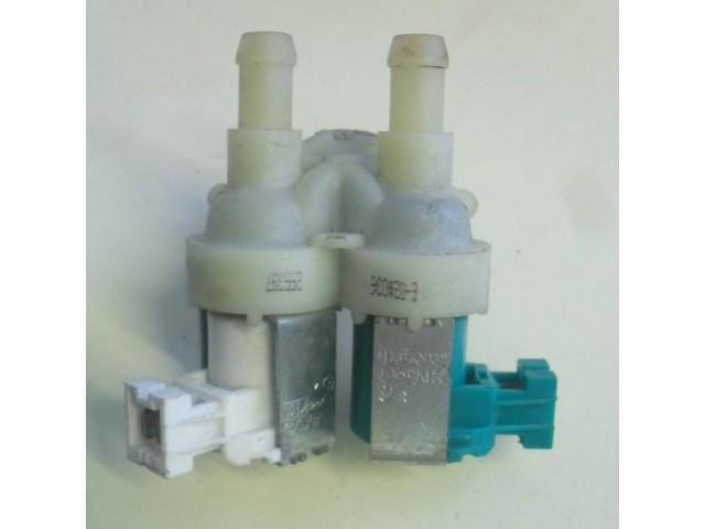 Elettrovalvola lavatrice Ariston ATD104 cod 255397