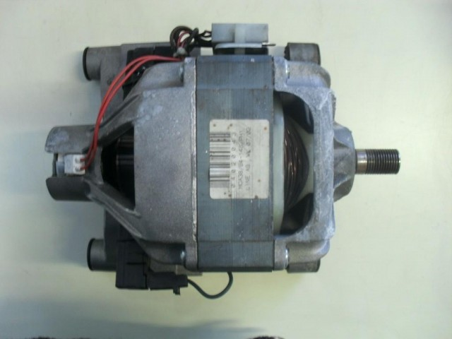 MOTORE COD. MCA 38/64 - 148/PH1   PER LAVATRICE ARISTON ATD104, AT82