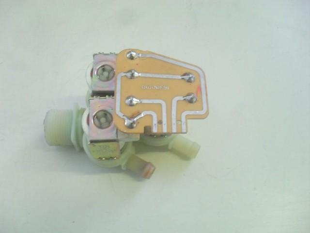 Elettrovalvola lavatrice Sangiorgio MAXIMA 10D cod 20604