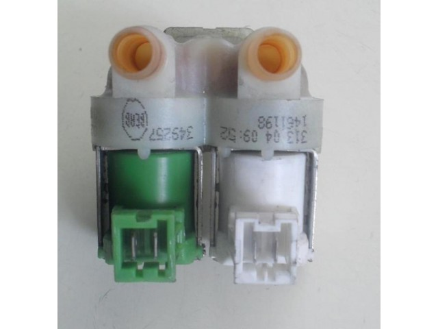 Elettrovalvola lavatrice Zoppas PT8EA cod 1461198
