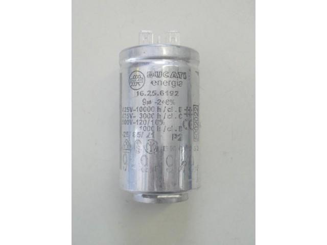 Condensatore lavatrice cod 16.25.6192