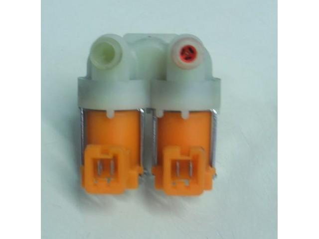 Elettrovalvola lavatrice Siltal B8 cod 10152300