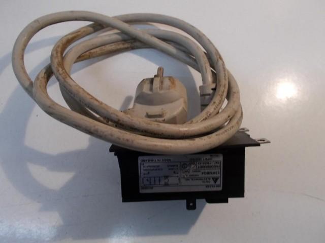 Condensatore lavatrice cod 13mmbg4