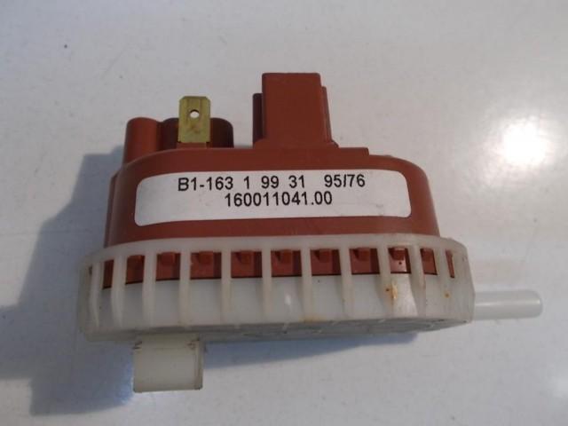 Pressostato lavastoviglie Ariston LS 2050 cod 160011041.00
