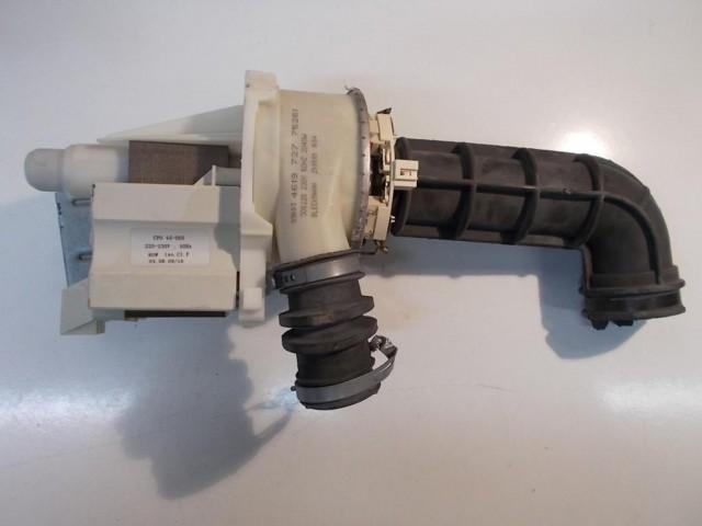 Motopompa lavastoviglie Ignis ADL448/2 cod 461972775261