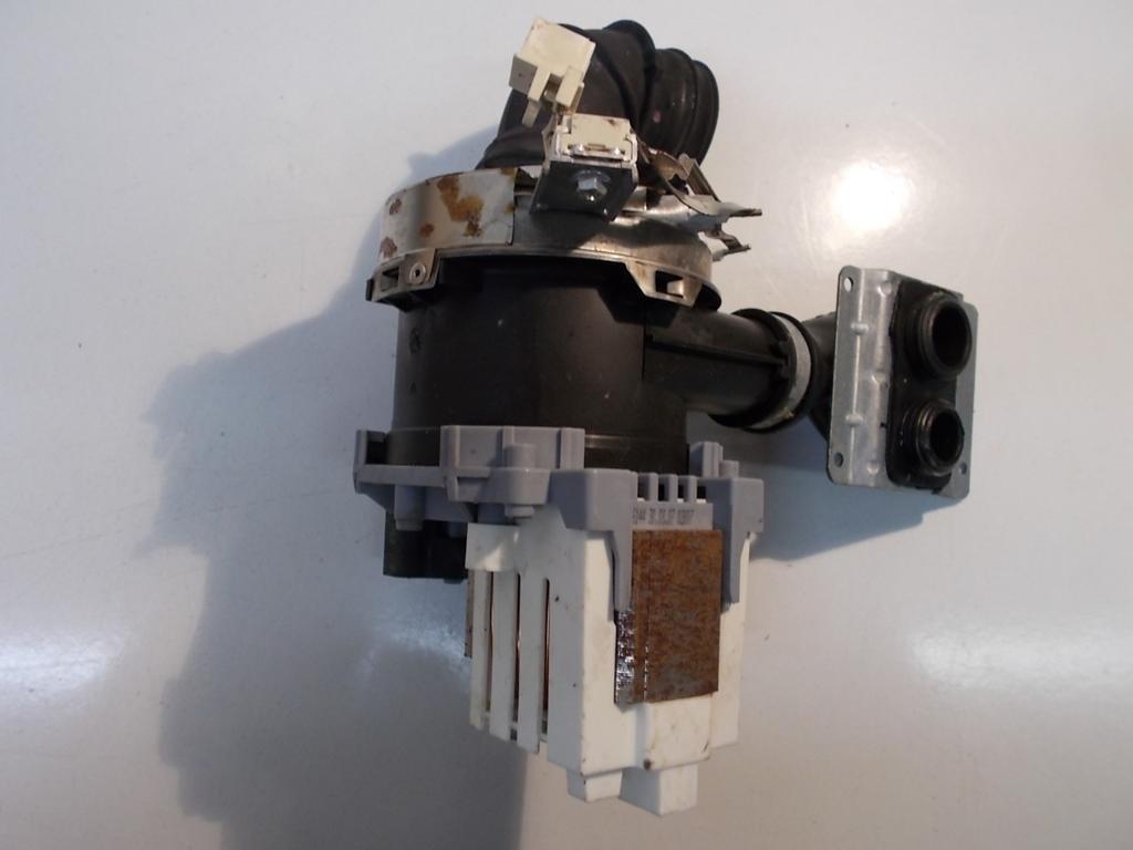 Motopompa lavastoviglie Hotpoint Ariston LFT114/HA cod 160021833.02 |  Ricambi Facili
