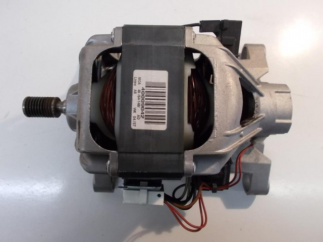 40009042   motore    lavatrice indesit wixl 106